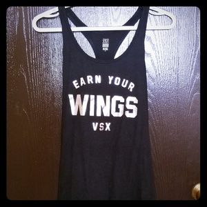BOGO50 SALE!!! EUC▫️VSX Sport▫️Earn Your Wings